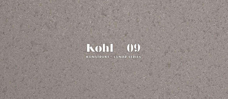 Konstrukt Lunar Series: A Guide to the Kohl Finish | MyBoysen