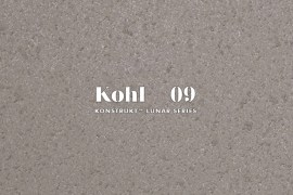 Konstrukt Lunar Series: A Guide to the Kohl Finish | MyBoysen