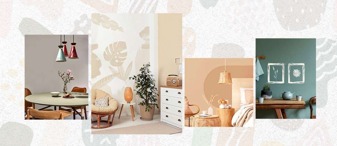 Different Paint Colors Offer You Different Looks for Your Interiors | MyBoysen