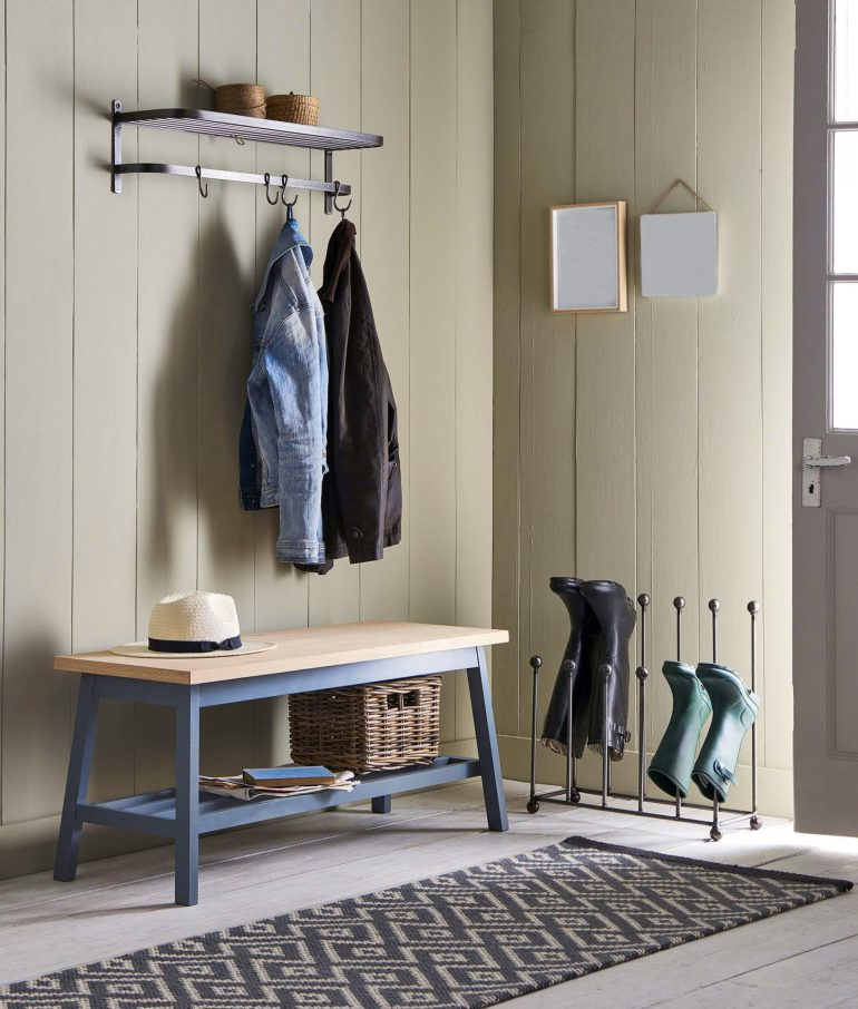 Why You Need a Mudroom in Your Home | MyBoysen