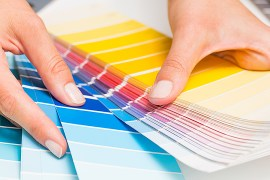 Choosing the Right Paint Colors for Your Space | MyBoysen