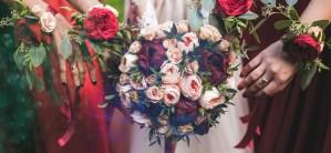 Jewel-Toned Wedding Color Schemes