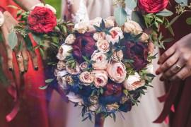 Jewel-toned Wedding Color Schemes | MyBoysen