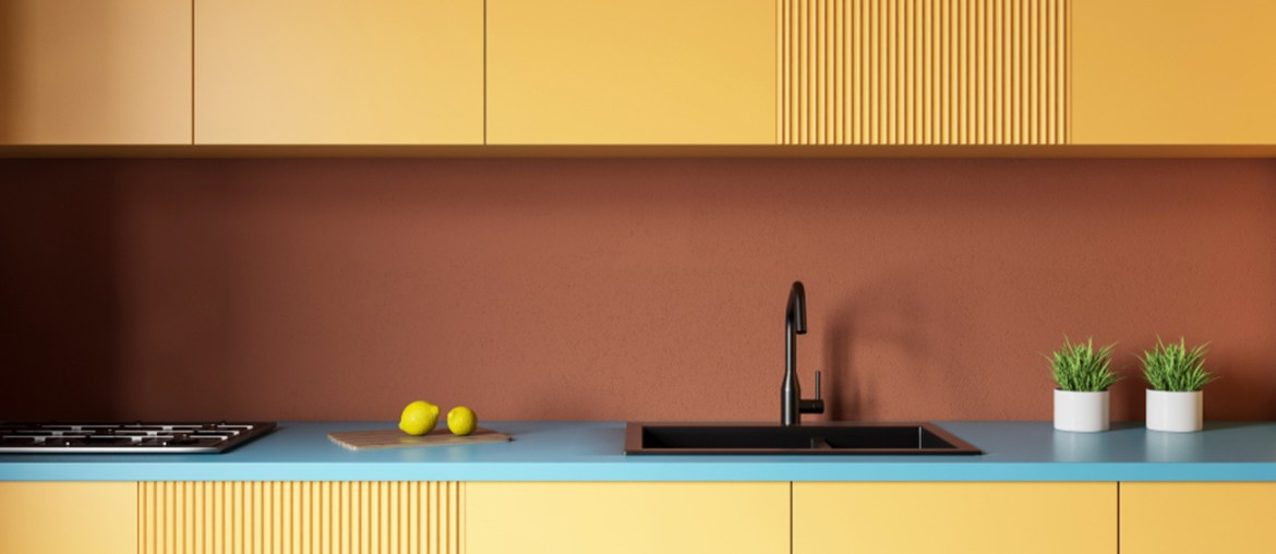 5 Unexpected Kitchen Colors That Can Work Well