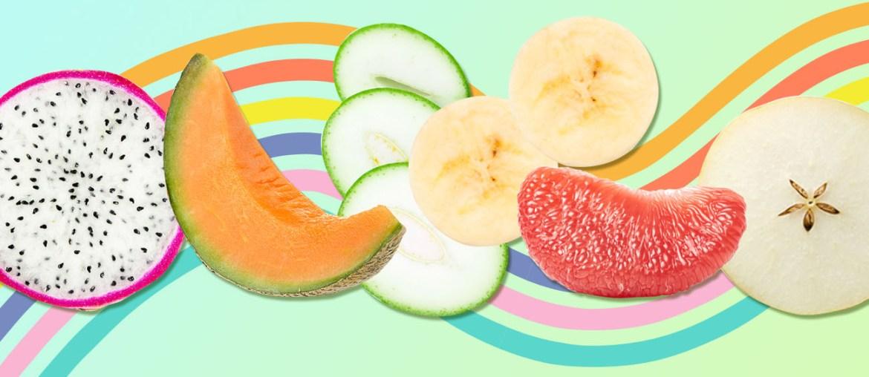 Quiz: What Fruit Are You? | MyBoysen