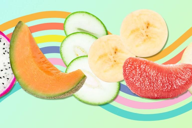 Quiz: What Fruit Are You?   MyBoysen