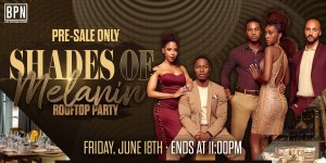 5th Annual Shades of Melanin Rooftop Party