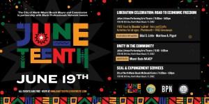 Juneteenth Liberation Celebration