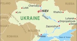 Six Civilians died in Ukraine Rocket attack