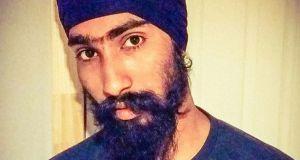 Sikh Harman Singh