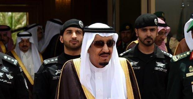 Government of Saudi Arabia