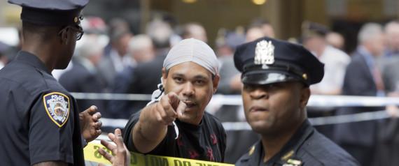 US police had shot dead 385 people