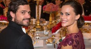 Carl Philip of Sweden will marry Sofia Hellqvist