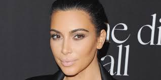 Kim Kardashian has officially revealed the sex of her baby