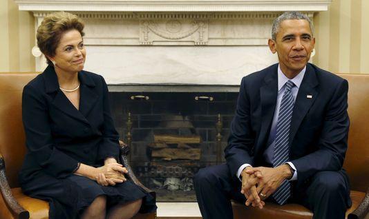 a global agreement