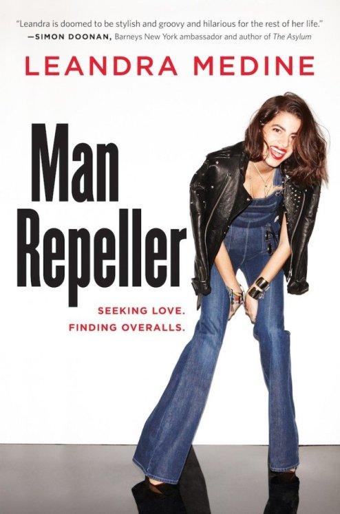 Fashion Bloggers - Man Repeller