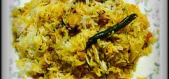 Chicken Biryani Recipe – cook with ease