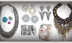 2016 Jewelry Trend