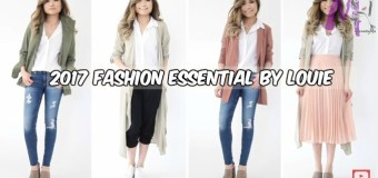 5 Rules to Wear Smart Casual Outfits (Ladies Fashion)