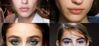 Summer Makeup trends to adopt Spring Summer 2016
