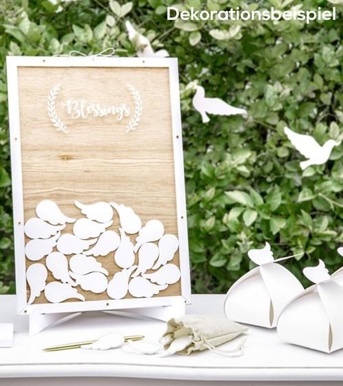 Bilderrahmen Gastebuch Dropbox Hochzeitsgastebuch Gastebuch Zur