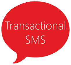 Transactional SMS Service
