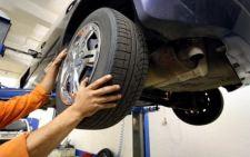 auto fixing