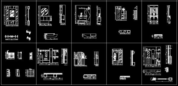 【精選38類入口玄關立面設計CAD圖庫】 商品內容:客廳玄關立面,歐式古典設計,入口木作櫃,玄關牆面木作,牆面裝飾,客廳入口牆面設計,客廳設計,繃布牆面樣式,木作牆面,木作裝飾,櫃子立面設計圖(以參考圖例為準) 建築室內設計CAD圖庫,符合CNS國家製圖標準圖庫,建築技術規則標準圖庫,供建築事務所,景觀設計公司、室內設計師,建設公司,學生參考使用 付款後可立即下載本套圖庫檔案(DWG格式),用Autocad或其他CAD軟體即可任意編輯修改!!(Autocad 2000以後版本皆可用) 商品所見即所得,確認需求後再行購買,數位商品恕不接受退換 精心製作圖檔彩圖示意圖可供閱讀索引用 耗時用心製作,絕對物超所值!!