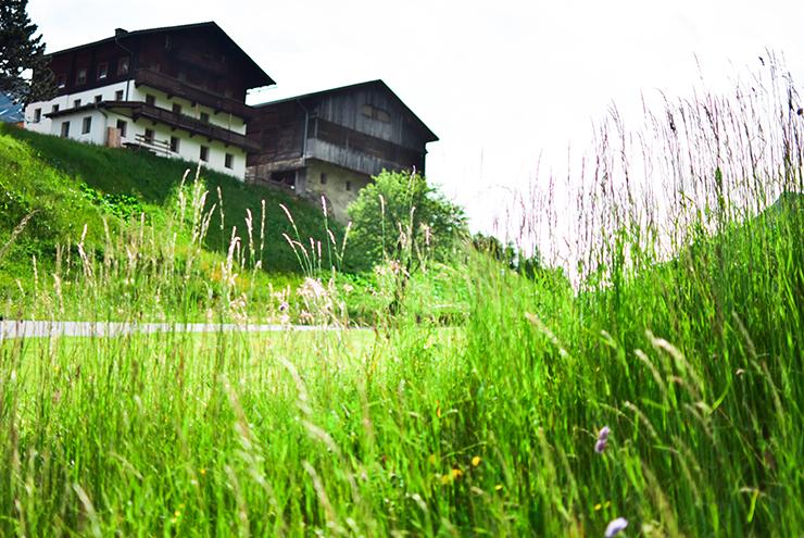 Osttirol Häuser