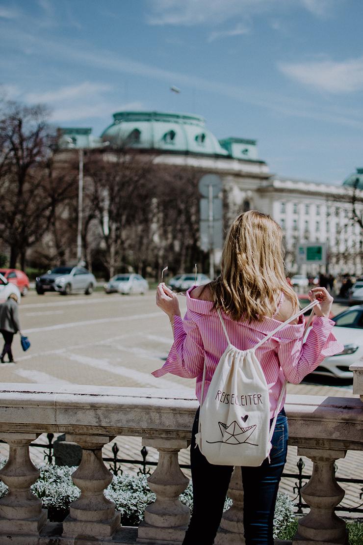 Wie du auf deinen Reisen guten Content produzierst
