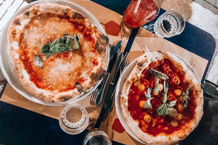 Mangiare La Dolce Vita: Foodspots in Rom