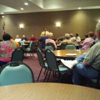 Addressing-Community-Leaders-in-Wichita-Falls