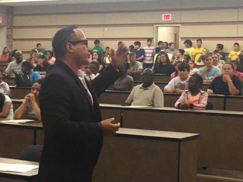 Wichita Falls Help With College