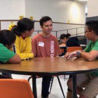 Cafe con Leche mentors 4