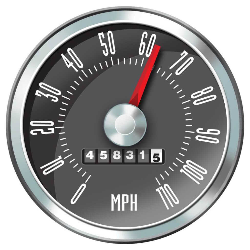 Irs Announces Standard Mileage Rates