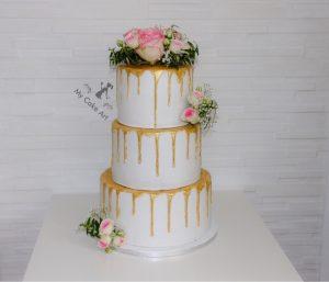 Hochzeitstorte My Cake Art