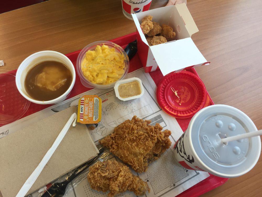 Anselm Chong, Diary, Diet, Eat, Food, Low Cab, Lumaca Photo, My Camera Diary, MyCameraDiary.com, Weblog, Lumaca Diet Diary Weekly Summary 02.06.2018