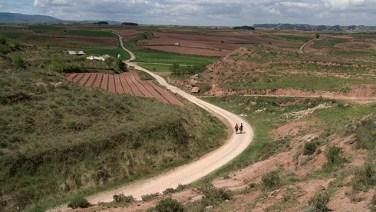 camino de santiago in la rioja