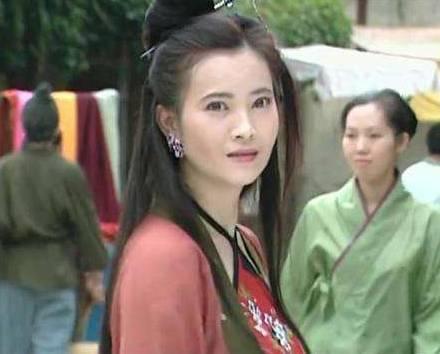 98版《水浒传》风情潘金莲近照曝光 44岁老成这样