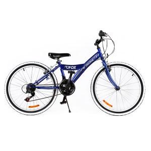 Ποδήλατο FOX 24 Μπλε
