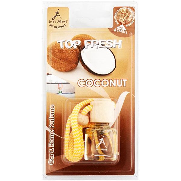 Jean-albert-car-perfume—Coconut