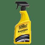 Γυαλιστικο συντηρητικό ελαστικών αυτοκινητου Black Gold® Tire Shine formula 1