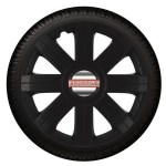Τάσια αυτοκινήτου Sportive Pro Black 16 13899