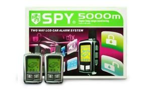 SPY 2 Way Alarm System For Sale   MCF Marketplace