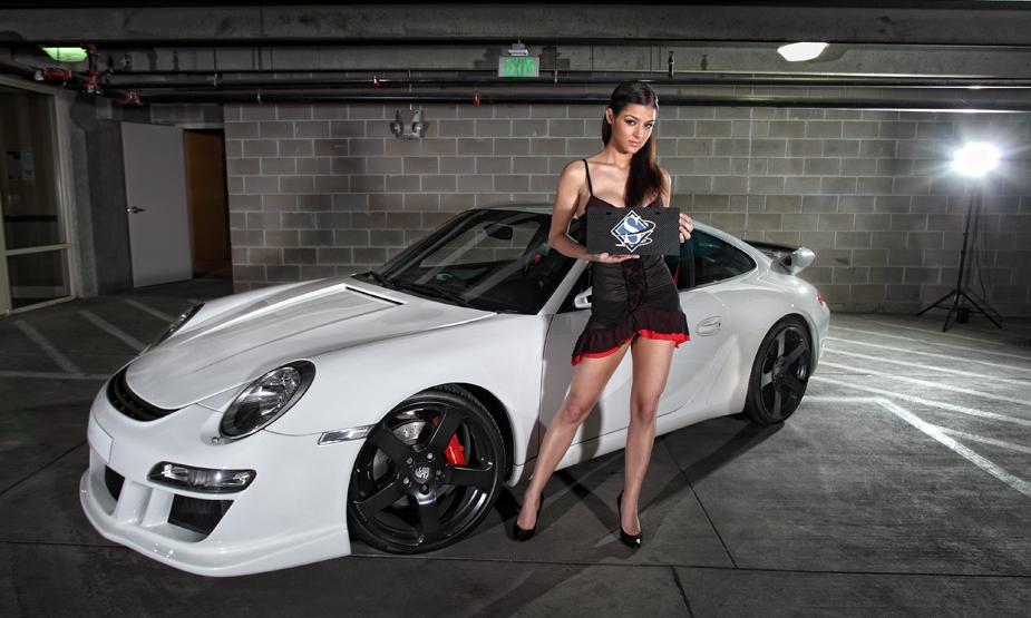 Porsche 997 Carrera S Nice Car Naughty Girl My Car Heaven