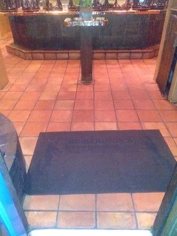 tile floor cleaning restoration