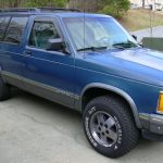 1997 Gmc Jimmy 4 Dr 4wd Slt Specs Colors 0 60 0 100 Quarter Mile Drag And Top Speed Review Mycarspecs United States Usa