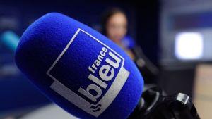 Interview MyCarSpot sur France Bleu