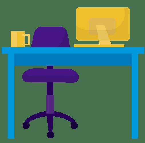 gestion des postes de travail