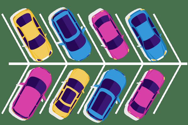 Gestion du parking d'entreprise